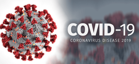 COVID-19 Precaution Images
