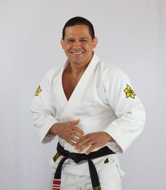 Saulo Ribeiro Profile